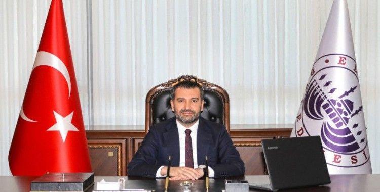 Elazığ Belediyesi'nden TEKNOFEST'e katılacak gençlere destek