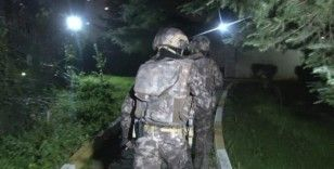 İstanbul merkezli 3 ilde DHKP-C ve MLKP'ye operasyon: 5 gözaltı