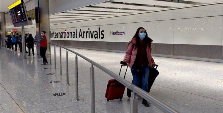 Heathrow Havaalanı 2 milyar sterlin zarar etti