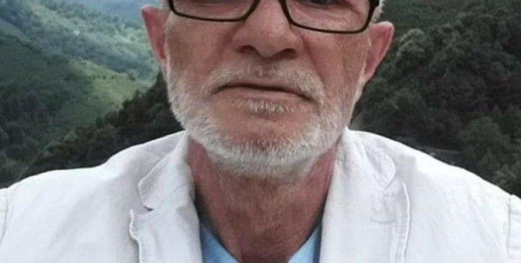 Veteriner hekim iş yerinde ölü bulundu