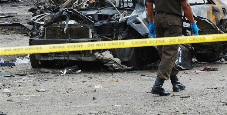 Nijerya'daki silahlı saldırı ve şiddetli patlamalarda 10 kişi öldü, 60 kişi yaralandı