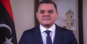 Libya Devlet Yüksek Konseyi, Başbakan Dibeybe'ye kabine üyelerini Parlamentoya sunma çağrısı yaptı