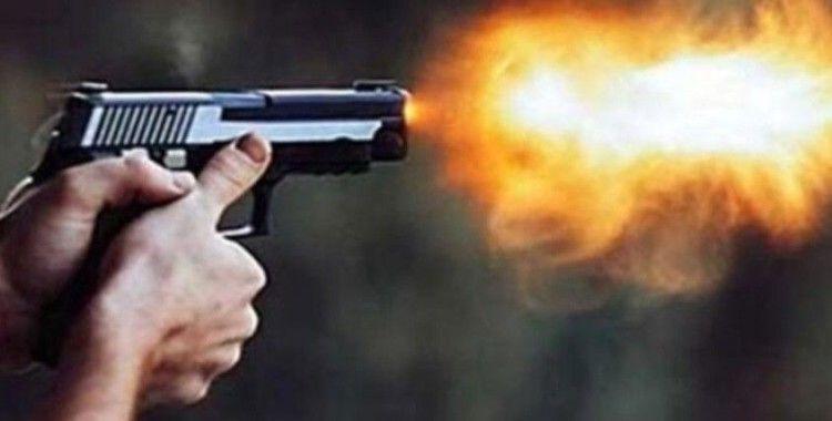 Kartal'da evinden çıkan kişiye sokak ortasında silahlı saldırı