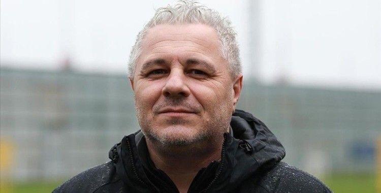 Çaykur Rizespor Teknik Direktörü Sumudica: Beş maç üst üste galibiyet almadığım olmamıştı