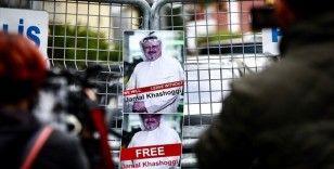 ABD mahkemesine sunulan belgelerde Kaşıkçı cinayeti ile Suudi Veliaht Prens bağı