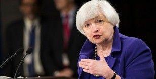 ABD Hazine Bakanı Yellen: Aşılama küresel ekonomiye sağlanabilecek en güçlü teşvik