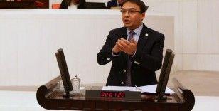 Milletvekili Hasan Baltacı'dan İçişleri Bakanı Soylu'ya soru önergesi