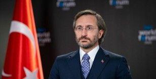 İletişim Başkanı Altun: Ermenistan'daki son gelişmelerden derin endişe duyuyoruz