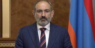 Paşinyan: 'Ermenistan ordusunun işleyişiyle ilgili köklü bir değişiklik için reform paketi hazırlıklarına başlıyoruz'
