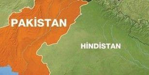 Hindistan ve Pakistan, Keşmir sınırında ateşkes konusunda anlaşmaya vardı