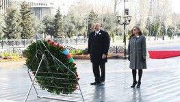 Azerbaycan'ın dinmeyen acısı, Hocalı Katliamı