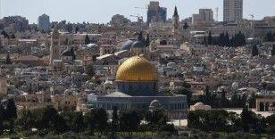 Filistin İsrail'in İslami kutsallara yönelik ihlallerini kınadı
