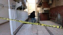 Diyarbakır'da kuyumcu ve berbere silahlı saldırı