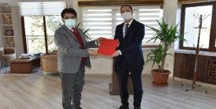 Diyarbakır Valiliği ile Dicle üniversitesi afet iş birliği protokolü imzalandı