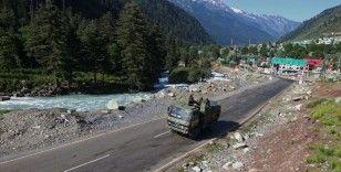 Çin ve Hindistan ihtilaflı sınırda gerginliği azaltmak için çalışacak