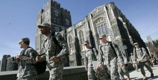 Pentagon, pandemi döneminde askeri akademilerdeki cinsel taciz raporunu açıkladı