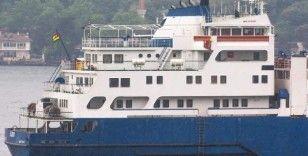 İspanya'dan yola çıkan kargo gemileri Akdeniz'de krize neden oldu