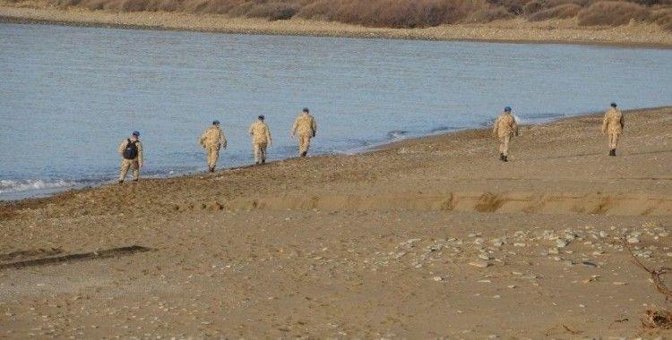 Gökçeada'daki arama kurtarma ekiplerinin sayısı arttırıldı