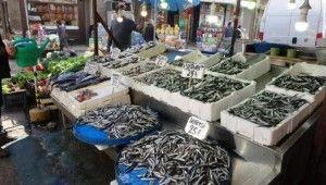 Balıkçılarda vatandaşlar da hamsiden umudunu kesti