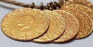 Cumhuriyet altınlarının darphane çıkışlı olup olmadığını ASELSAN tespit edecek