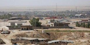 KDP'li yetkili: Sincar'ın Şii Hilali'nin parçası olması isteniyor