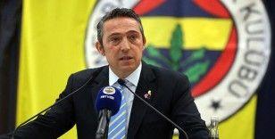 Ali Koç: 'Bizim için zor bir haftaydı'
