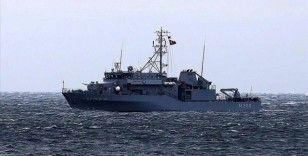 Gökçeada açıklarında batan teknedeki İlçe Jandarma Komutanı Bulut'un cansız bedeni bulundu