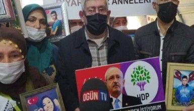 Kemal Kılıçdaroğlu'nun kardeşi Celal Kılıçdaroğlu: 'Ağabeyim ortaklarından izin alamadığı için anneleri ziyaret etmedi'