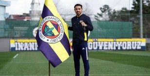 """İrfan Can Kahveci: """"Hayalimdeki takımda şampiyon olmak benim için daha güzel bir şey"""""""