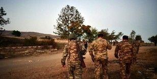 Azerbaycan ordusunun Dağlık Karabağ'da verdiği şehit sayısı 2 bin 881'e yükseldi