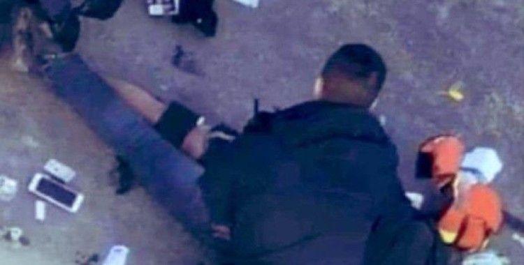 İsveç'te bıçaklı saldırı! 8 kişi yaralandı