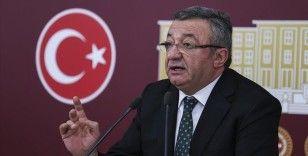 CHP Grup Başkanvekili Altay: Dokunulmazlıkları kaldırmak siyasi hesaplaşmadır