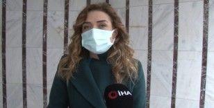 Maltepe'de 13 yaşındaki küçük kız okul dönüşü dehşeti yaşadı