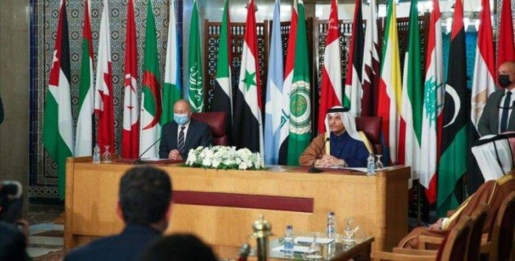 Katar ve Mısır, aralarındaki sıcak ilişkileri geri getirmeye çalışıyor
