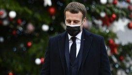 Paris Belediye Başkanı Hidalgo, salgının yönetimi konusunda Macron'u eleştirdi