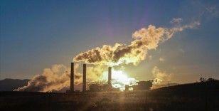 Küresel sıcaklık artışı yıllık 2 milyar ton emisyon azaltımıyla sınırlandırılabilir