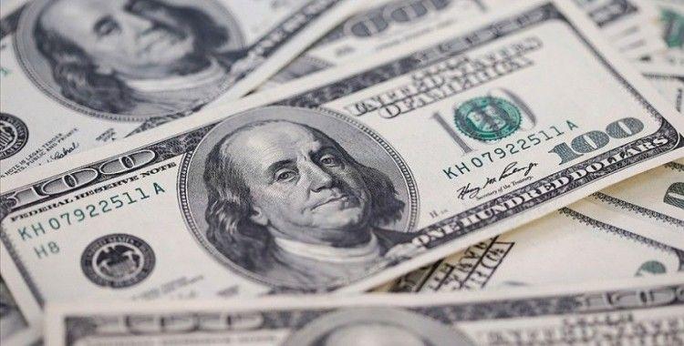Yurt dışında yerleşik kişiler, 26 Şubat haftasında 117,6 milyon dolarlık hisse senedi sattı