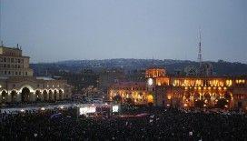 Ermenistan'da muhalefetin başbakan adayı Manukyan'a soruşturma açıldı