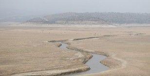 Manisa'da 230 sondaj kuyusu kurudu, su seviyesi kritik noktada