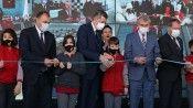 Milli Eğitim Bakanı Selçuk, 16 eğitim tesisinin toplu açılışını gerçekleştirdi