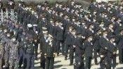 Bitlis şehitlerinin naaşları Ankara'ya getirildi