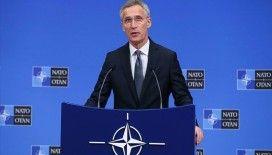 NATO: 'Avrupa'yı, Türkiye, ABD ve İngiltere koruyor'
