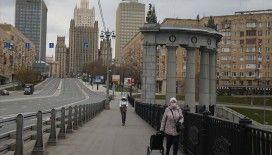 Rus ekonomisi krizi 'dünyadan daha hafif' atlattı