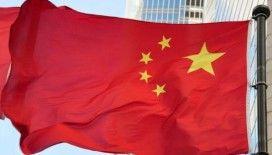Çin Yıllık Büyüme hedefini açıkladı