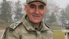 Korgeneral Erbaş 'Keşke bizde şehit olabilsek' dedikten 1,5 saat sonra şehit düşmüş