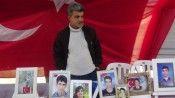 Celil Begdaş: 'Bugün oğlumun doğum günü ama kutlamıyoruz'