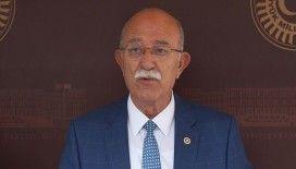 İYİ Parti'den istifa eden milletvekili Koncuk: Parti programını hazırlıyoruz