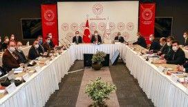 Sağlık Bakanı Koca: 'İstanbul'da polikliniklerimizde hasta artışı olduğu görülüyor'