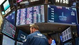 New York borsası Fed Başkanı Powell'ın açıklamalarının ardından düşüşle kapandı