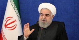 İran Cumhurbaşkanı Ruhani açıkladı: Nevruz seyahatlerine yasak geliyor